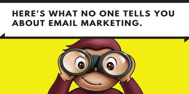 Here's what No One Tells You About Email Marketing